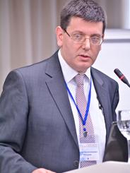 Andriy Zhigulin, LISSOD