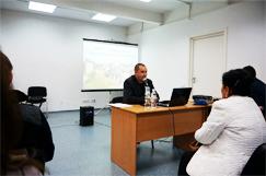 23-24 октября в Киеве прошел первый региональный конгресс медицинского туризма с международным участием.